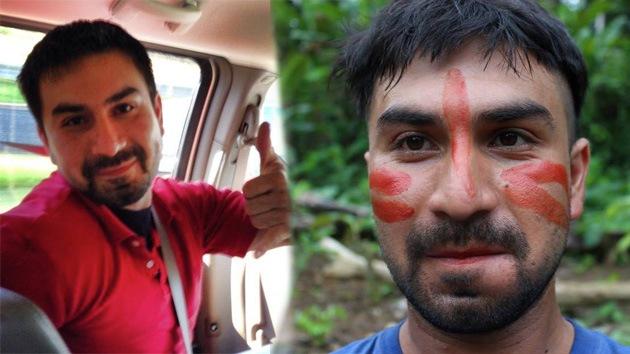 Un hombre de EE.UU. encuentra a su madre perdida en una tribu de la Amazonía