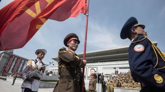 1.200 políticos y sus familiares serán ejecutados o encarcelados en Corea del Norte