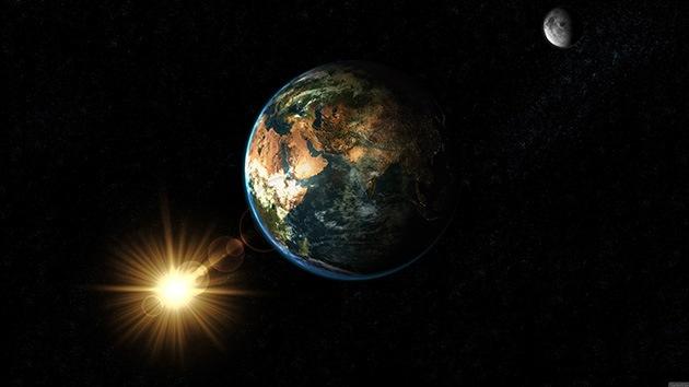 Uno de cada cuatro estadounidenses no sabe que la Tierra gira alrededor del Sol