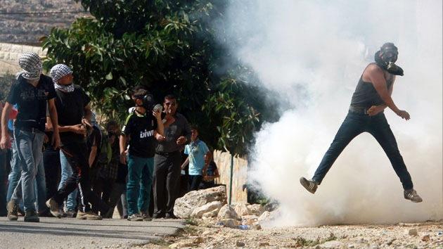 Palestina protesta por inversión de empresas españolas en asentamientos israelíes
