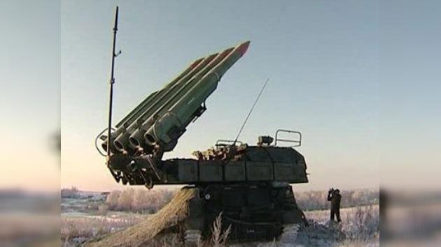 EE. UU. no se decide a atacar: Siria tiene innovadores misiles rusos