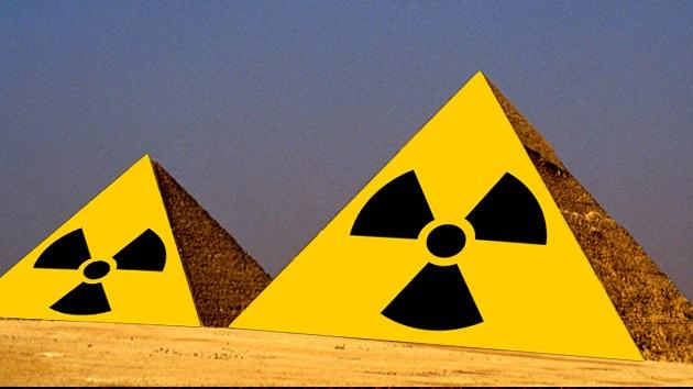 Alarma en Israel: Egipto quiere su propia bomba nuclear