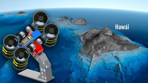 Proyecto millonario de la NASA para detectar caídas de meteoritos