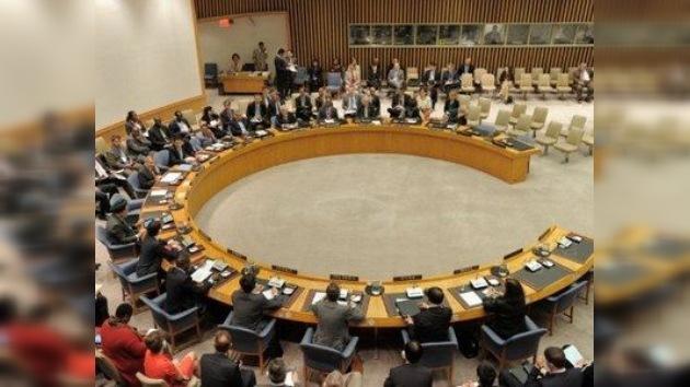 El Consejo de Seguridad está listo para votar sobre el ingreso de Palestina