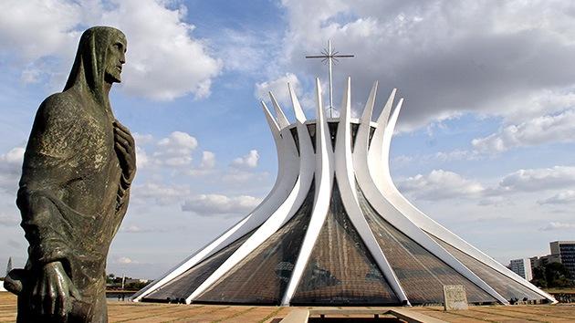 Obras destacadas de Oscar Niemeyer (1907-2012)