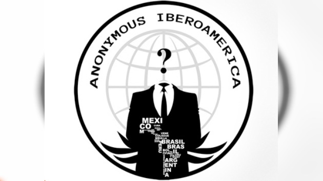 Anonymous desiste de atacar a Los Zetas ante las amenazas de estos
