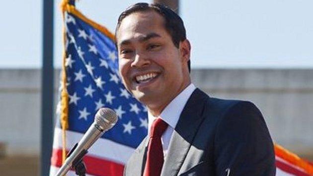 Un hispano pronunciará el discurso  principal en la Convención Nacional Demócrata
