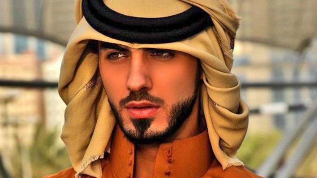 """Conozcan el hombre deportado de Arabia Saudita """"por ser guapo"""" - RT"""