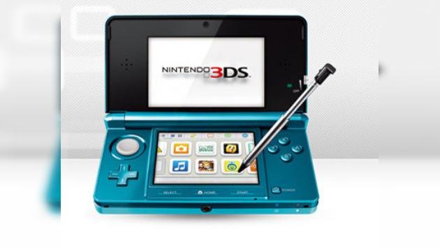 Nintendo bate el récord de ventas en Europa con su nueva consola 3DS