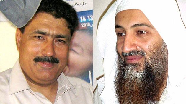 Condenan a 33 años al médico que ayudó a capturar a Bin Laden