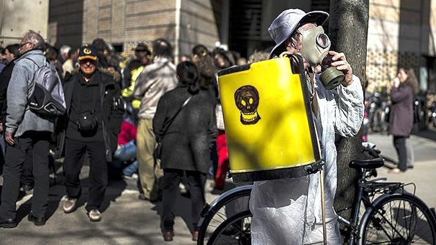 Pesticidas, más 'venenosos' de lo que se creía