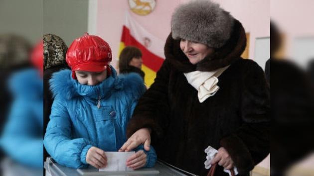 Una mujer encabezará Osetia del Sur por primera vez en la historia del Cáucaso del Norte