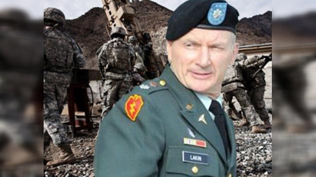 Un soldado es condenado por no dar legitimidad como presidente a Obama