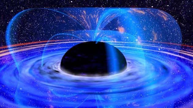 Ponen en entredicho el enfoque de Einstein sobre los agujeros negros