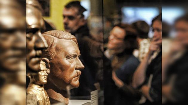 ¿Es posible sentir fascinación por la figura de Adolf Hitler?