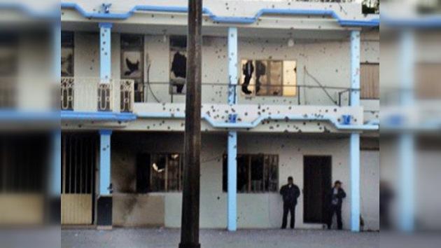 Asesinan a 18 personas en el Estado mexicano de Tamaulipas