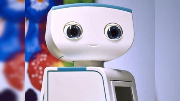 Ponga un robot en su dieta