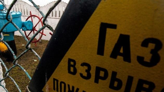 Kiev no tendrá agua caliente hasta octubre por temor a quedarse sin gas en invierno