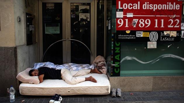 """Española escribe una carta a los políticos para """"matar el hambre de madrugada"""""""