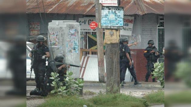 Toque de queda en Jamaica tras una matanza en Tredegar Park