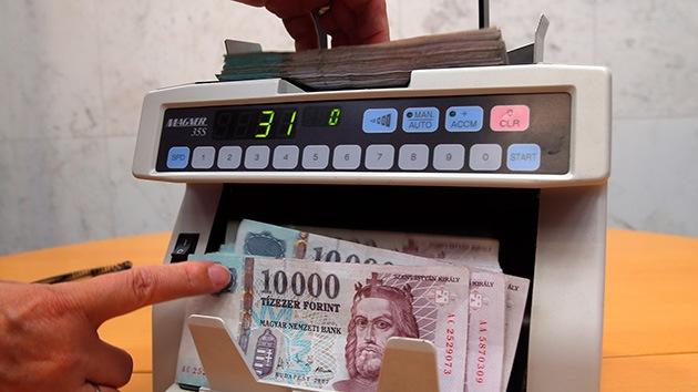 Experimento vincula el negocio bancario con la deshonestidad