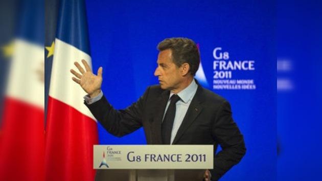 Sarkozy apoyó a América Latina como miembro permanente del Consejo de Seguridad de la ONU