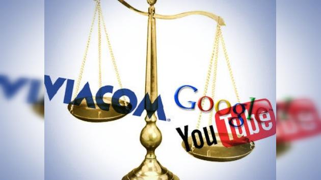 YouTube y Google ganan un pleito millonario contra Viacom