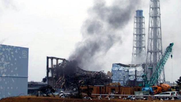 Físicos japoneses repetirán la catástrofe nuclear de Fukushima por la ciencia