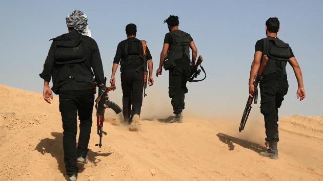 Rebeldes sirios amenazan con ejecutar a un ingeniero ruso en 5 días