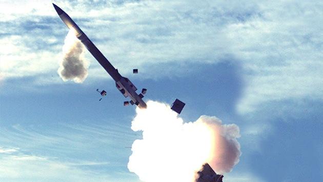 EE.UU. suministrará a Taiwán misiles para sistemas Patriot