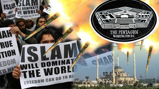 ¿Cruzados del Siglo XXI? Propaganda de guerra contra el Islam en EE. UU.