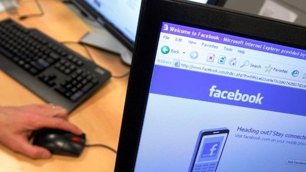 El Pentágono está detrás del experimento psicológico secreto de Facebook