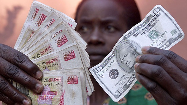 El Banco de Pagos Internacionales: El alza del dólar amenaza a la economía mundial