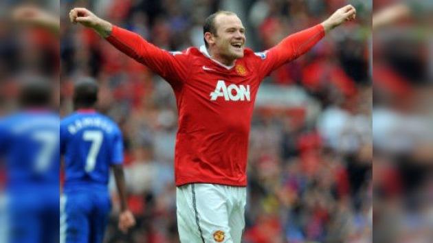 El Manchester United a un solo punto de su título número 19 de la liga inglesa