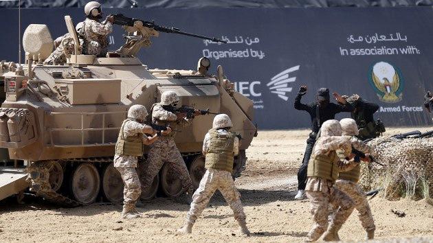 """OTAN: """"Financiar las fuerzas de Afganistán es más barato que mantener las propias"""""""