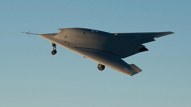 Alemania, en guardia ante posibles atentados islamistas con aviones no tripulados