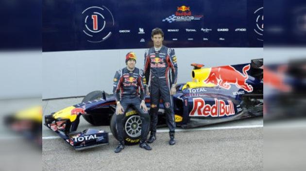 Vettel gana en Valencia y mete la directa para llevarse su segundo mundial de Fórmula 1