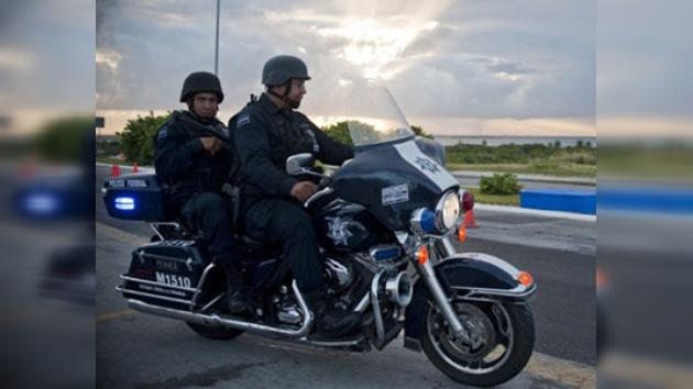 Otro municipio mexicano se queda sin servicio policial