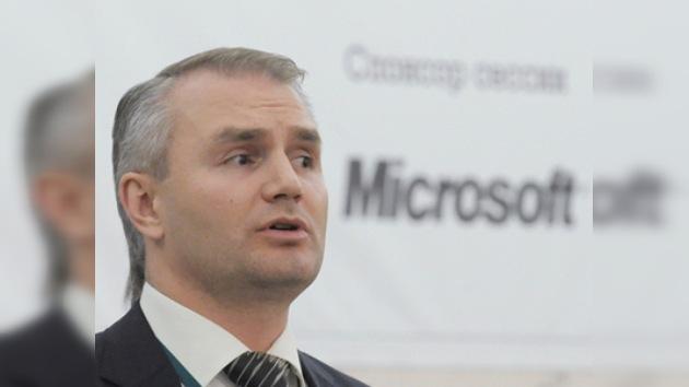 Microsoft invertirá directamente en los 'start-ups' rusos