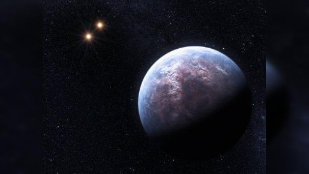 La técnica digital hace a la Tierra invisible para los extraterrestres