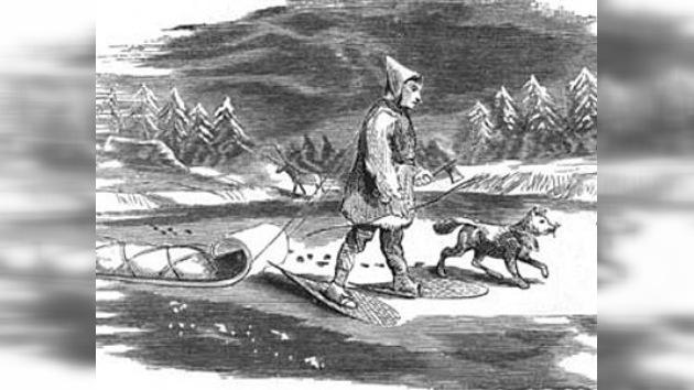 Cazadores prehistóricos europeos llegaron a América antes que Colón