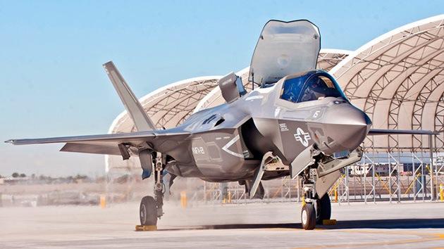 Japón se interesa por las armas de EE.UU. en medio de la creciente tensión en la región
