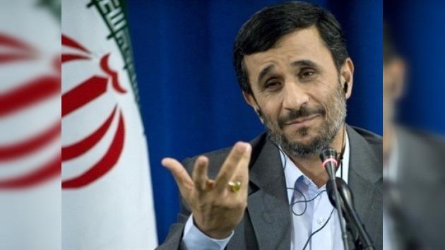 Irán anuncia que enriquecerá el uranio por sus propios medios