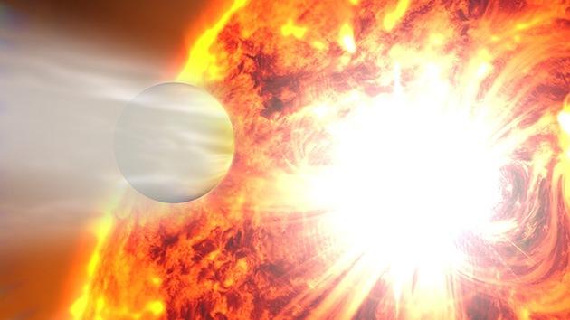 La muerte de La Zorra, ¿precedente del apocalipsis de la Tierra?