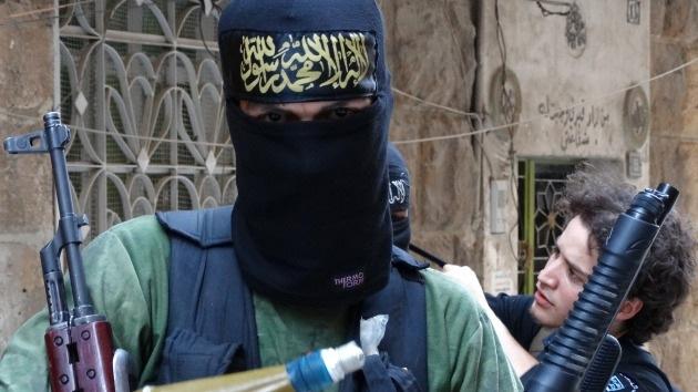 Secuestros y torturas, moneda corriente de los rebeldes vinculados a Al Qaeda en Siria