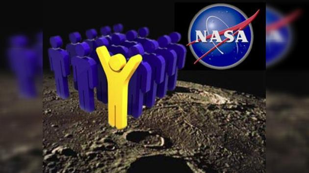 La NASA da la bienvenida a nuevos candidatos a volar a las estrellas