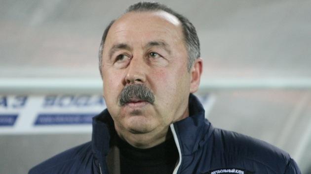 Clubes de fútbol del territorio de la antigua URSS plantean una 'Superliga'