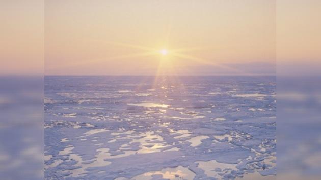 Al Gore profetiza que el hielo polar desaparecerá en 5 años