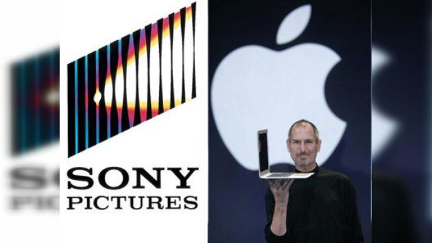 Sony Pictures podría llevar a la gran pantalla la vida de Jobs