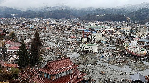 Las catástrofes naturales más destructivas de los años 2000